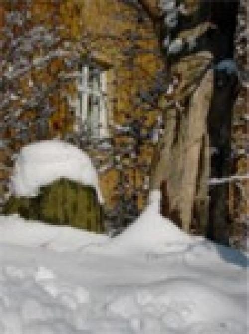 Ferien Appartements Villa Burgblick, Frankenstein, Oberpfalz, Bayerischer Wald#3