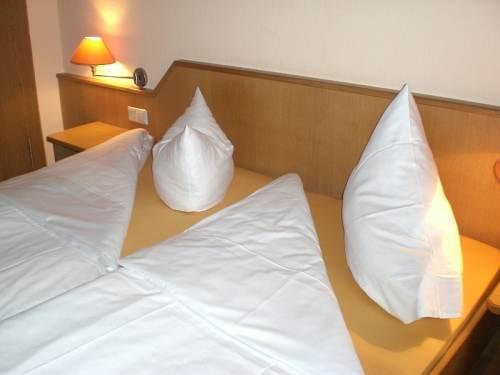 Hotel Seerose Gästezimmer und Appartements Insel Lindau Bodensee Schwaben Bayern#7