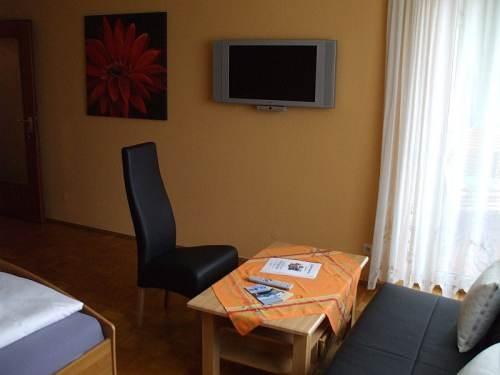 Hotel Seerose Gästezimmer und Appartements Insel Lindau Bodensee Schwaben Bayern#12
