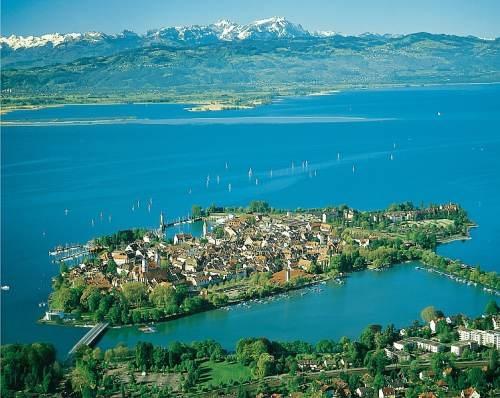 Hotel Seerose Gästezimmer und Appartements Insel Lindau Bodensee Schwaben Bayern#14