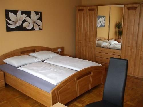 Hotel Seerose Gästezimmer und Appartements Insel Lindau Bodensee Schwaben Bayern#15