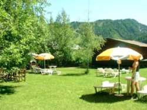 Ferienwohnungen in Dellach am Weissensee#1