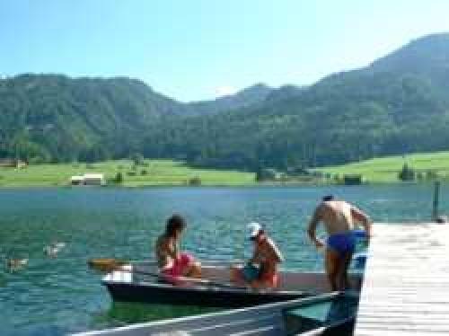 Ferienwohnungen in Dellach am Weissensee#2