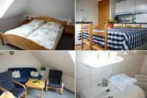 Ferienwohnung 2 im Ferienhaus Klixbüll#4