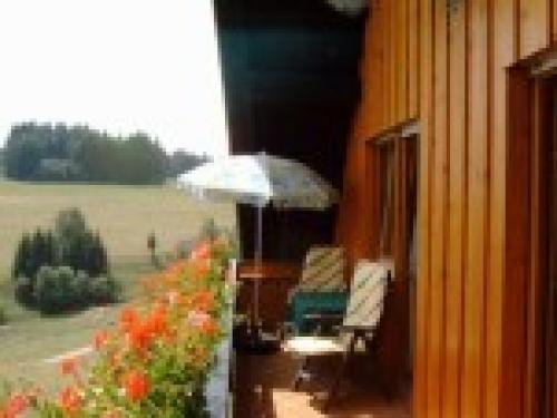 Ferienhaus Erlenmoos Wohnung 2#0