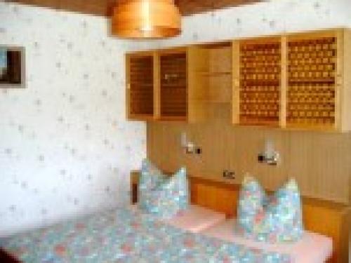 Ferienhaus Erlenmoos Wohnung 2#8
