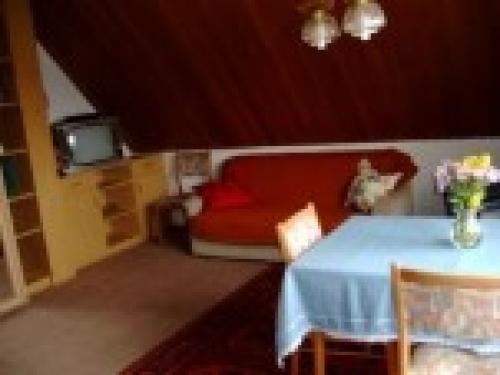 Ferienhaus Erlenmoos Wohnung 2#9
