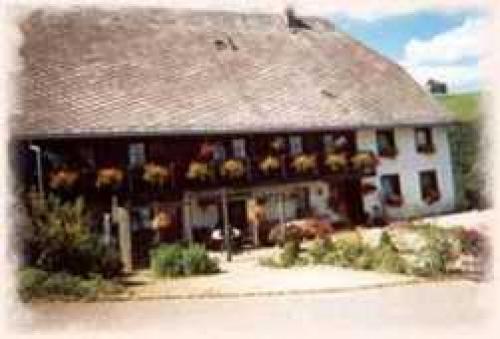 Bauernhof Pension Nitz Wohnung B#2