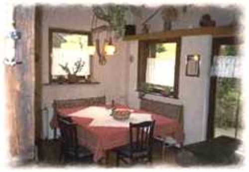 Bauernhof Pension Nitz Wohnung B#5