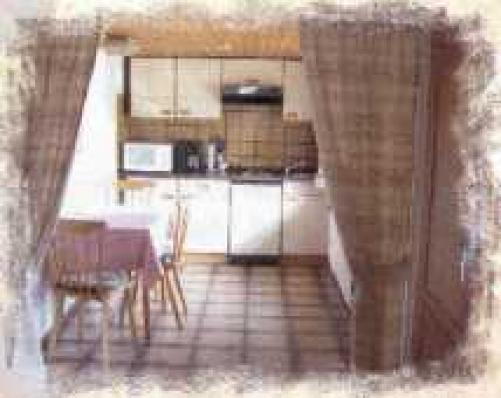 Bauernhof Pension Nitz Wohnung B#8