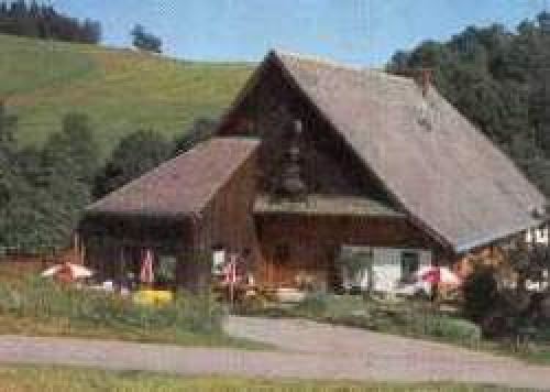 Bauernhof Pension Nitz Wohnung B#11