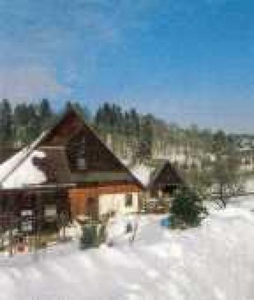 Bauernhof Pension Nitz Wohnung C#1