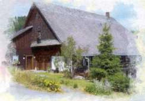 Bauernhof Pension Nitz Wohnung C#4