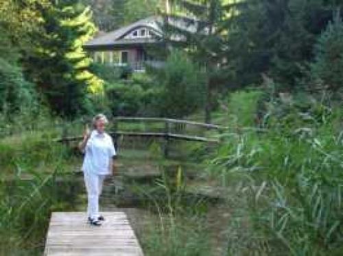 """Ferienhaus """"An den Eichen"""" Ferienwohnungen 2#1"""