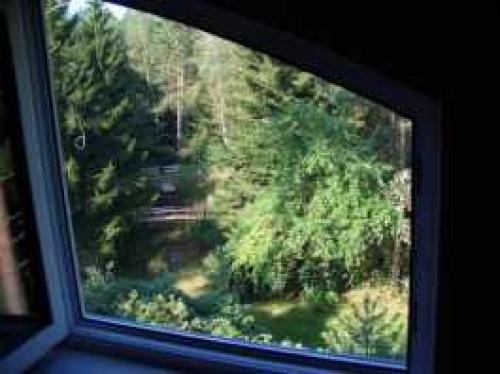 """Ferienhaus """"An den Eichen"""" Ferienwohnungen 2#2"""