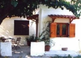 Ferienhaus 2 im Olivengarten