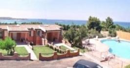 Residence La Chimera 3 Zi - Bungalow
