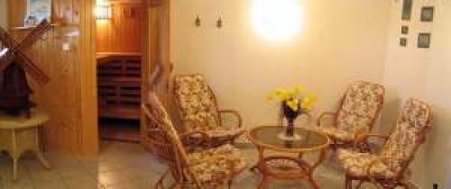 Pension Krystyna Einzelzimmer#2