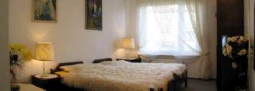 Pension Krystyna Einzelzimmer#4