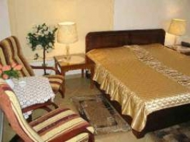 Pension Krystyna Appartment, 3 Personen