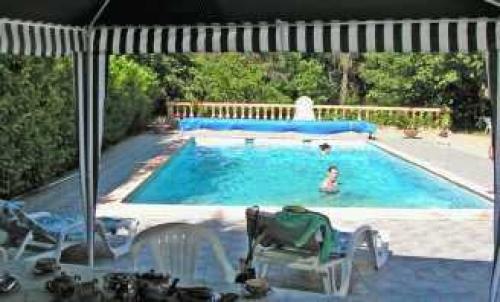 Ferienwohnungen Calanques#2