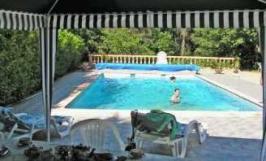Ferienwohnungen Calanques