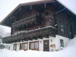 """Ferienwohnung """"Bergblick"""" im Landhaus in Niedernsill"""