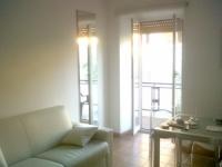Ferienwohnung mit Balkon nahe Kolosseum, Via Emanuele Filiberto mit Internet