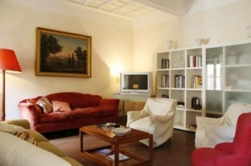 Ferienwohnung Kolosseum Monti#7