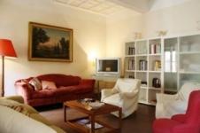 Ferienwohnung Kolosseum Monti