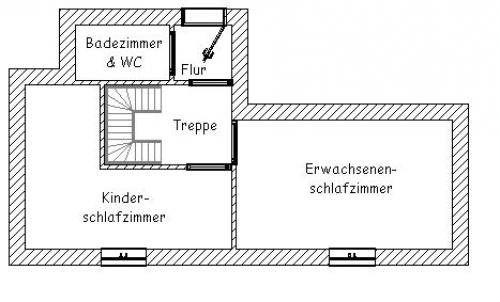 """Ferienwohnung """"Deichgraf""""#23"""