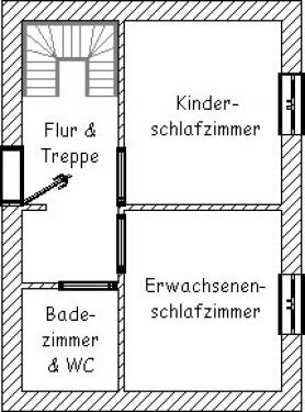 """Ferienwohnung """"Oberdeck""""#15"""