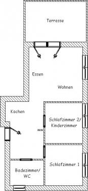"""Ferienwohnung """"Wellenreiter""""#29"""