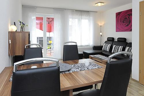 "Ferienhaus ""Nordseestrand""#21"