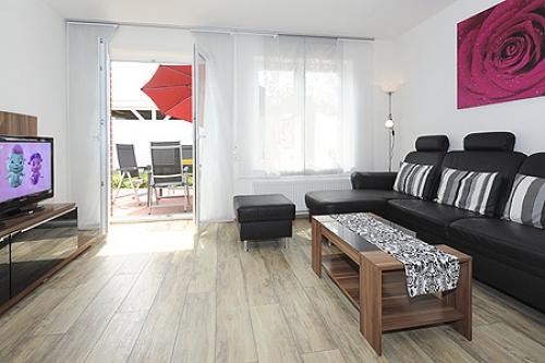 "Ferienhaus ""Nordseestrand""#22"