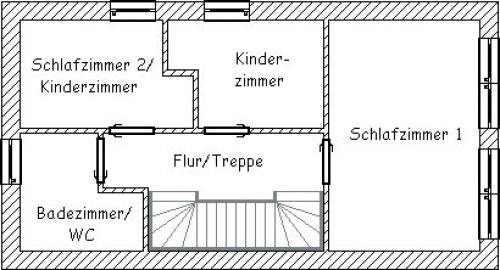 "Ferienhaus ""Nordseestrand""#27"