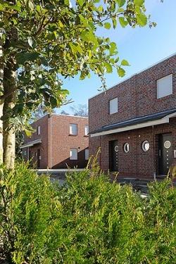 """Ferienhaus """"Nordseewoge""""#7"""