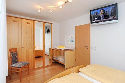 """Ferienhaus """"Nordseewoge""""#15"""