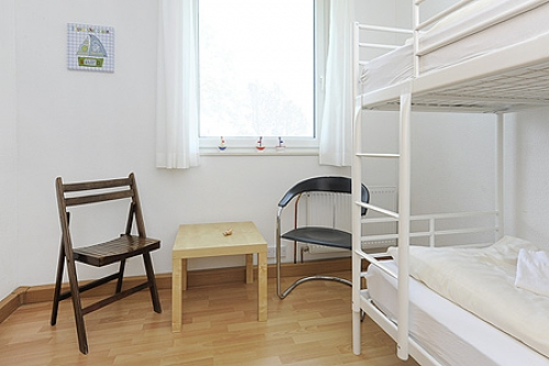 "Ferienhaus ""Strandgut""#5"