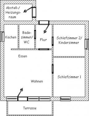 "Ferienhaus ""Strandgut""#20"