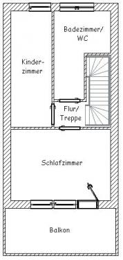 """Ferienhaus """"Deichperle""""#8"""