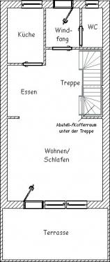 """Ferienhaus """"Deichperle""""#10"""