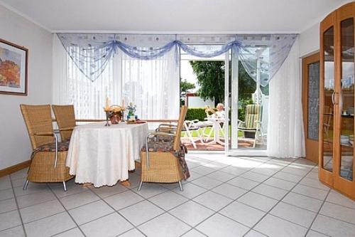 """Ferienhaus """"Möwennest""""#0"""