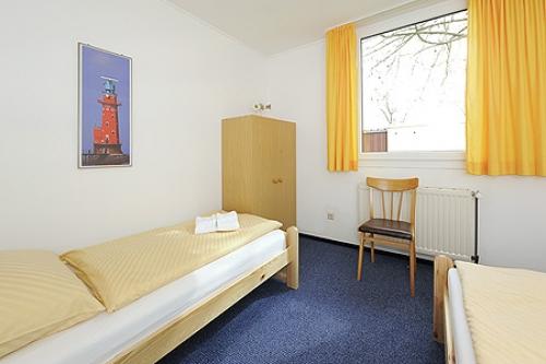 """Ferienhaus """"Friesenperle""""#3"""