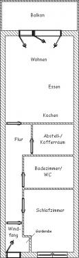 """Ferienwohnung """"Fram""""#17"""