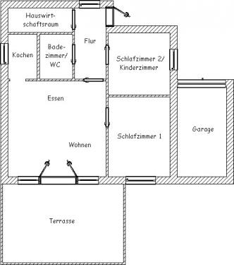 "Ferienhaus ""Nordseewelle 301""#15"