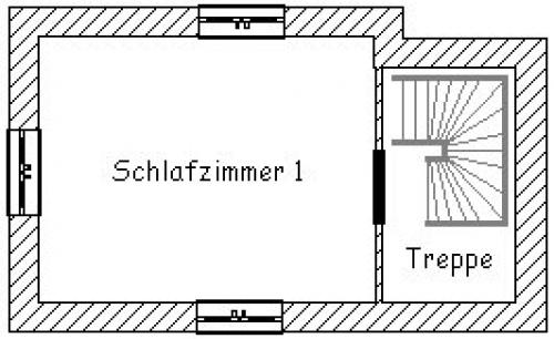 """Ferienwohnung """"Inselblick""""#17"""