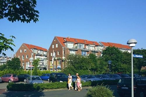 """Ferienwohnung """"Friesengold""""#18"""