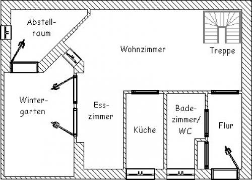 "Ferienhaus ""Deichkrone I""#19"
