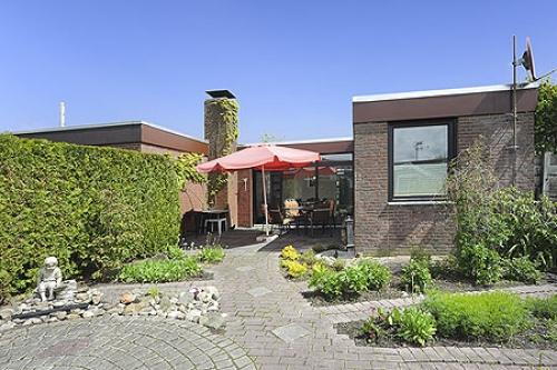 "Ferienhaus ""Strandgold""#9"